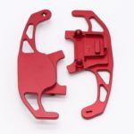 DSG Schaltwippen VWR Style Rot