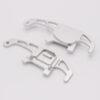 DSG Schaltwippen VWR Style Silber