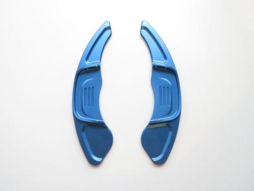 DSG Schaltwippen golf 7 Blau