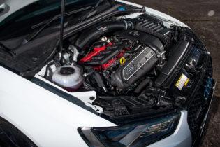 Revo Audi RS3