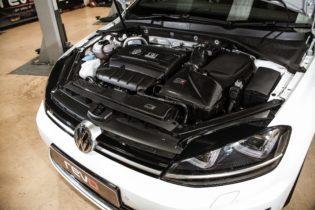 VW Golf 7 R 500PS MONSTER GESCHAFFEN